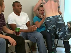 Nude male group photos and group gay fuck at Sausage Party