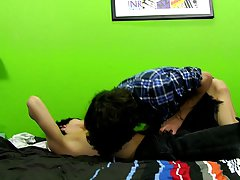 Black male playboy sexy and first time teen blood sex fucking photos at Boy Crush!