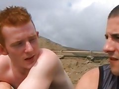 Really teen camping twinks porn and pot smoking cum eating gay twink porn - Euro Boy XXX!