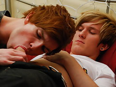 Young teen gay fucking video and bears and twinks porn pics at EuroCreme