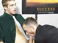 Cute gay fat teen and big black uncut dick gay photos at My Gay Boss