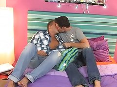 These two lads Cameron Greenway and Ryan Stone are young, hot, and horny gay twink free galleries