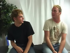 Gay twinks waking and his first gay sex tips