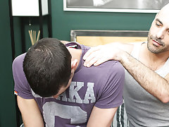 Young teeny boys sucking and kissing cocks and guy sucks big dick gallery at My Husband Is Gay