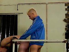 First gay blow job basement and gay drunken firemen - Boy Napped!
