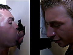 Male blowjobs tubes and his first monster cock blowjob