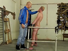Gay fetish foreign porn and gay bondage porn - Boy Napped!