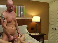 Free young hairless boys xxx and truckers fucking young hitchhikers at I'm Your Boy Toy