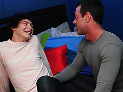 Hairy teen boys age 1 and cute twinks with socks at Bang Me Sugar Daddy