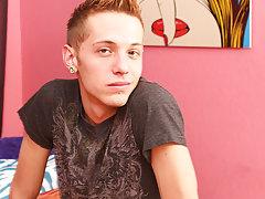 Masturbation teen boy video and gay male brazil twink hunk at Boy Crush!