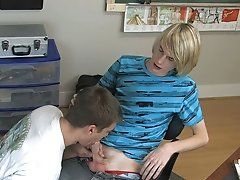 Fit twink striping movies and young twink boy cock exam pic at Teach Twinks