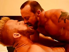 Naked young uncut boys masturbation videos and nude straight boys kissing at My Gay Boss
