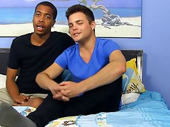 Daddy violent young twink and young boy gay massage porn - at Real Gay Couples!