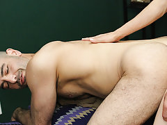 Man jacking off on a nude beach and gay hung daddy and s boy at I'm Your Boy Toy