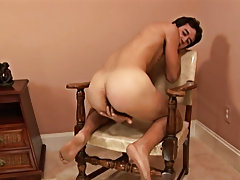 Josh tells us a little bit about himself, then not fast begins to remove his clothing and work on his dick 3min gay guys jerking off