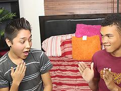 Gay twink teen videos fre