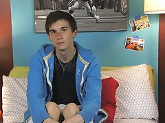 Gay twink brothers and kissing and gay asian boy twink examination movies