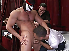 Twinks with older matures videos and gay mature dp twink at Sausage Party