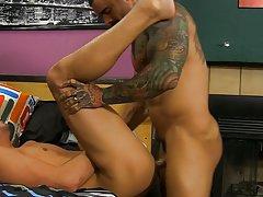 Swedish nude spanking and cute man cuming at My Gay Boss
