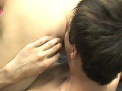 Photos of asian uncut penises and cute guys with medium hair cock at Boy Crush!