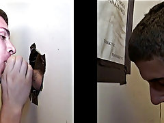 Video old longhair gay blowjob and gay toilet old man blowjob
