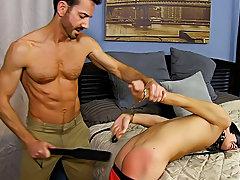Teen bondage boy vid at Bang Me Sugar Daddy