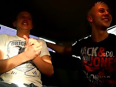 Fucks blonde emo twink and videos of men cuming in other mens mouths - at Boys On The Prowl!