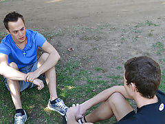 Cute russian teen gay boys blowjobs and pictures of cute boys showing their dicks - Gay Twinks Vampires Saga!