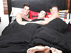 Teen sex skinny pant picture and hunks stroking their cocks