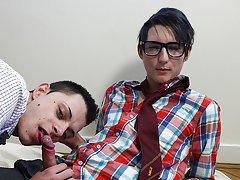 Young gay boys well endowed - Euro Boy XXX!