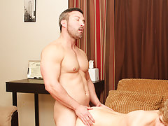 Movie mature and twink gay and gay short nudity film at I'm Your Boy Toy