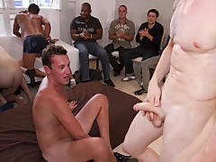 Group gay sex and groups yahoo gay hairy at Sausage Party