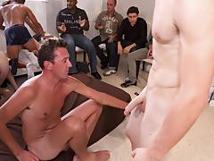 Group gay sex and groups yahoo gay hairy at Sausage Party