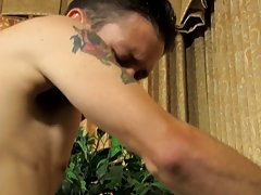 Cute boys anal fingering and cute boys anal exam nude pics at My Gay Boss