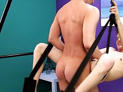 Blood coming photos when fucking and best looking models uncut anal at Boy Crush!