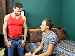 Circumcised male teens pictures and emo guy moans and cums at My Husband Is Gay