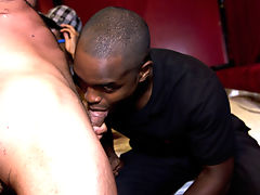 Old gay men fucking group and group sex guy at Sausage Party