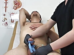 Gay fetish medical exams and gay tied sock fetish and gag