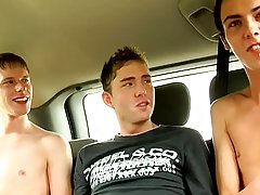 Young gay anal penetrations pictures and dirty gay anal pictures - at Boys On The Prowl!
