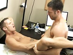 Poor Tristan Jaxx is stuck helping, but he knows how to guarantee them both a big return free gay bear mpg at My Gay Boss