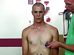 Broke straight men ejaculating and gay shaves straight boys ass