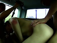 Nude muscle black male strippers hard core and gay boy anal trailer - at Boys On The Prowl!