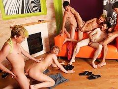 Craiglist gay circle jerk groups la ca and gay group facials at Crazy Party Boys