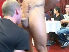 Gay big cock group sex and gay group sex advice at Sausage Party