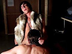 Emo boy twinks bdsm and foreskin twink fuck - Gay Twinks Vampires Saga!