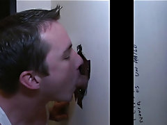 Twink cums hard from blowjob and step brothers gay blowjob