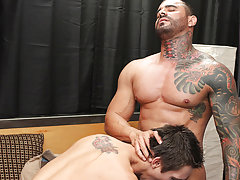 Gay man fuck younger and black fucks fem bottom boy porn movies at I'm Your Boy Toy
