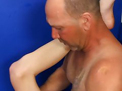 Men getting anal sex and anal masterbation males at I'm Your Boy Toy