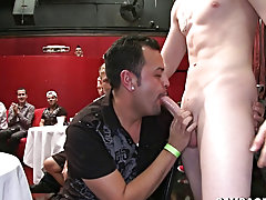 Light skinned twinks sucking cock and indonesian boy blowjob porn tube at Sausage Party