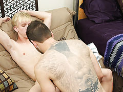 He takes a pont of time to open the young dude up previous to giving him a hard fuck gay older men hardcore at Bang Me Sugar Daddy